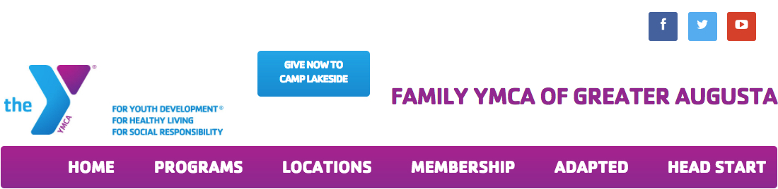 Family YMCA of Greater Augusta